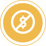 FILING FOR BANKRUPTCY Icon