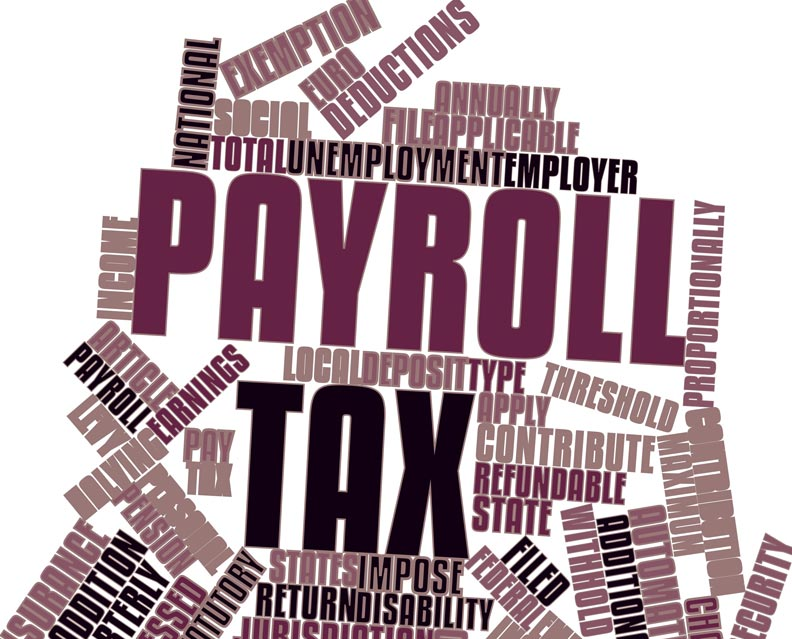 Payroll Tax Debt Relief