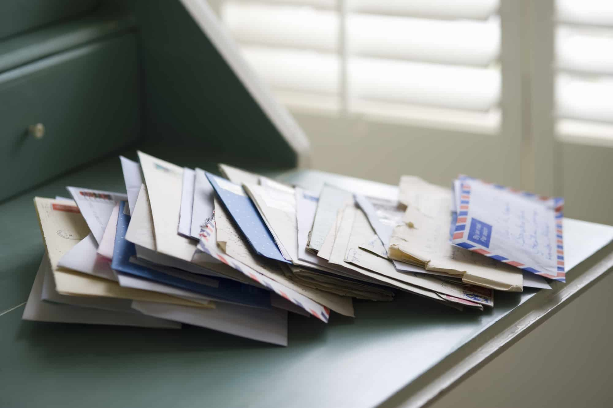 Another Letter from the IRS? Here's What You Should Do