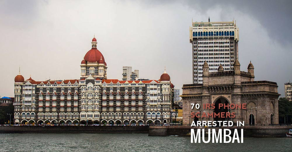 Justice Is Served - 70 Arrested, 750 Detained In India For