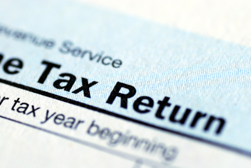 How To Avoid Falling Behind Your Tax