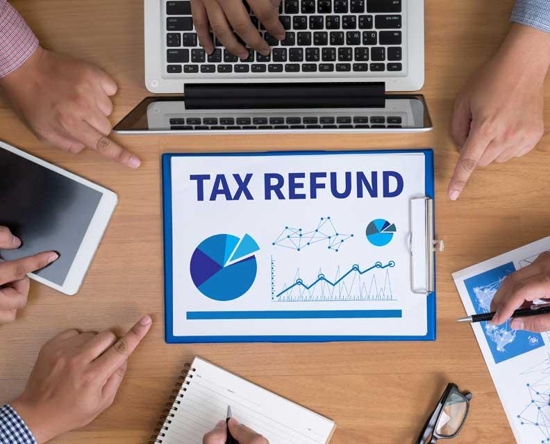 IRS Back Tax Help