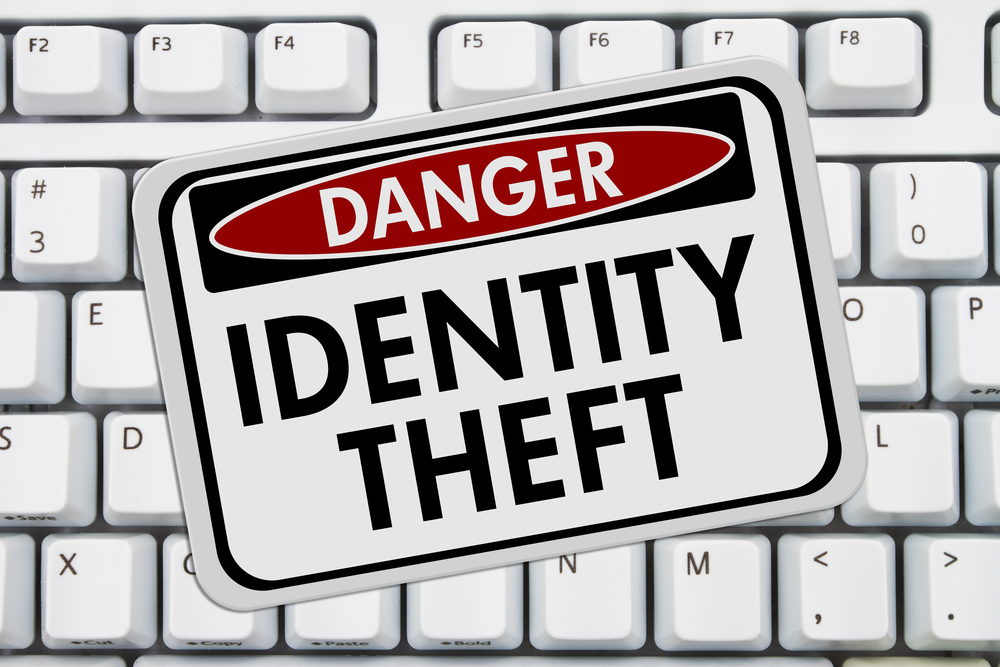 You May Become A Victim Of Identity Fraud And Encounter Tax Issues!