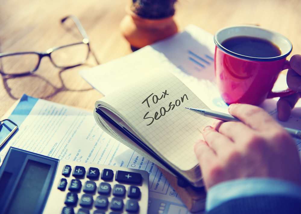 Are You Ready For The Next Tax Season?