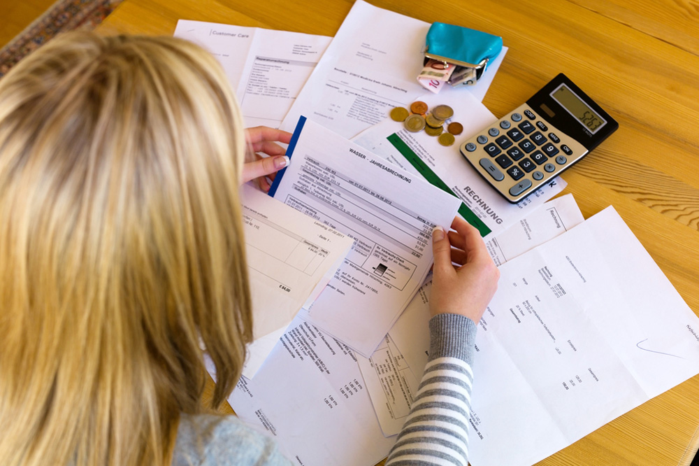 Negotiate Your Tax Debt With Professional Help