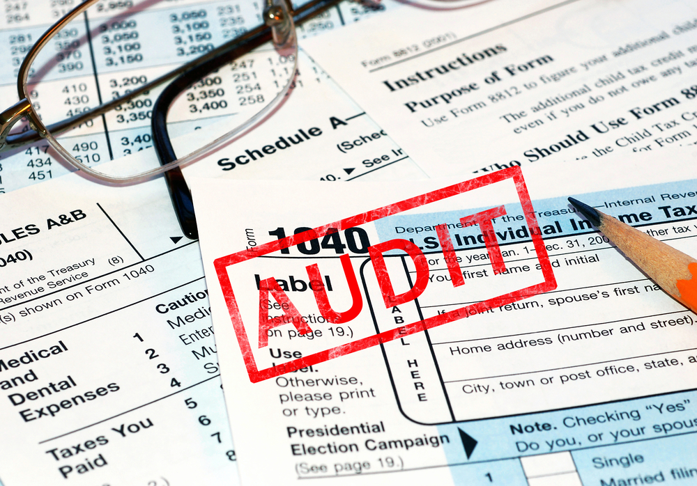 Getting To Know The IRS Audit Penalties