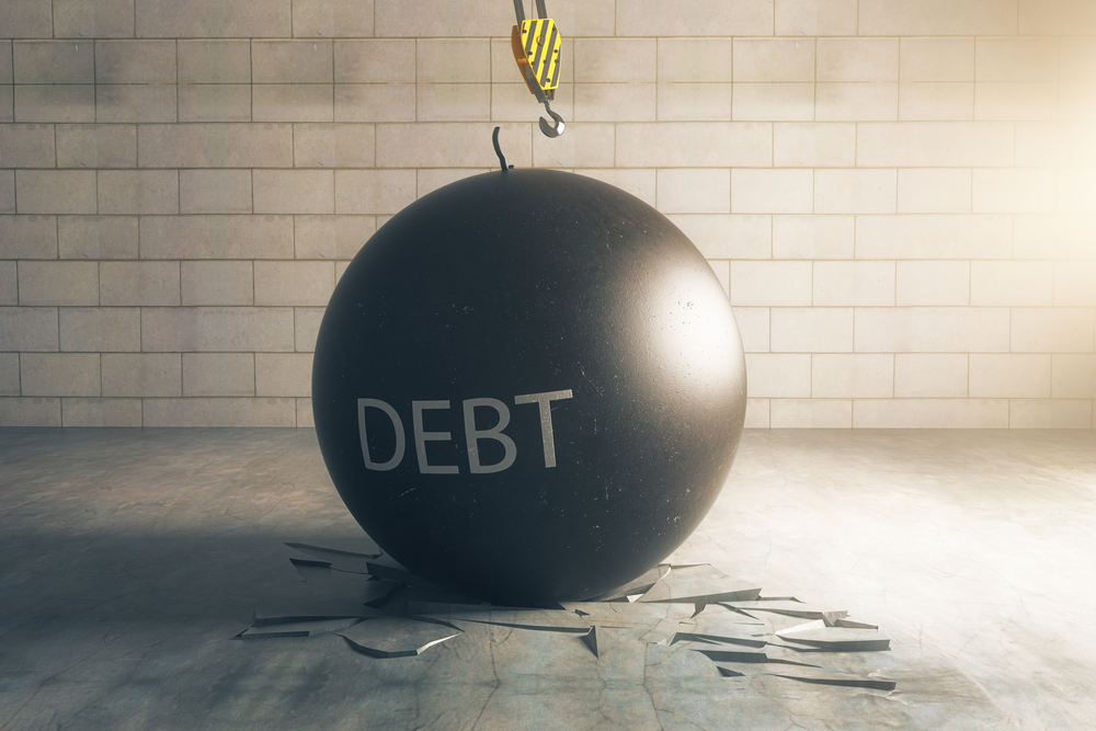 When Do You Need To Get Tax Debt Help?