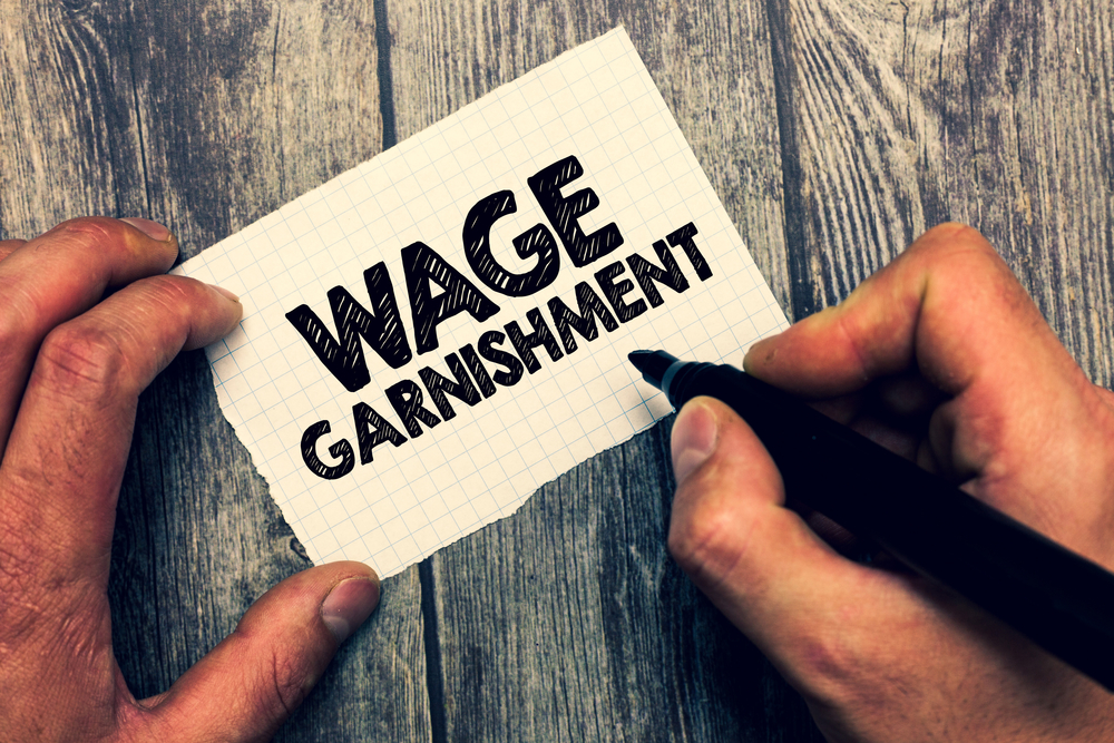 Top Tips To Appealing IRS Wage Garnishments