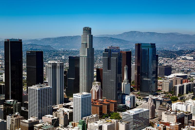 Tax Attorney Los Angeles