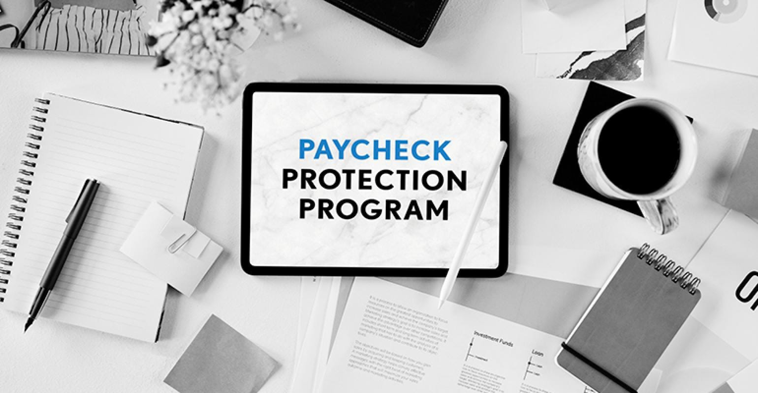 Self-Employed: Unemployment Insurance Or Paycheck Protection Program