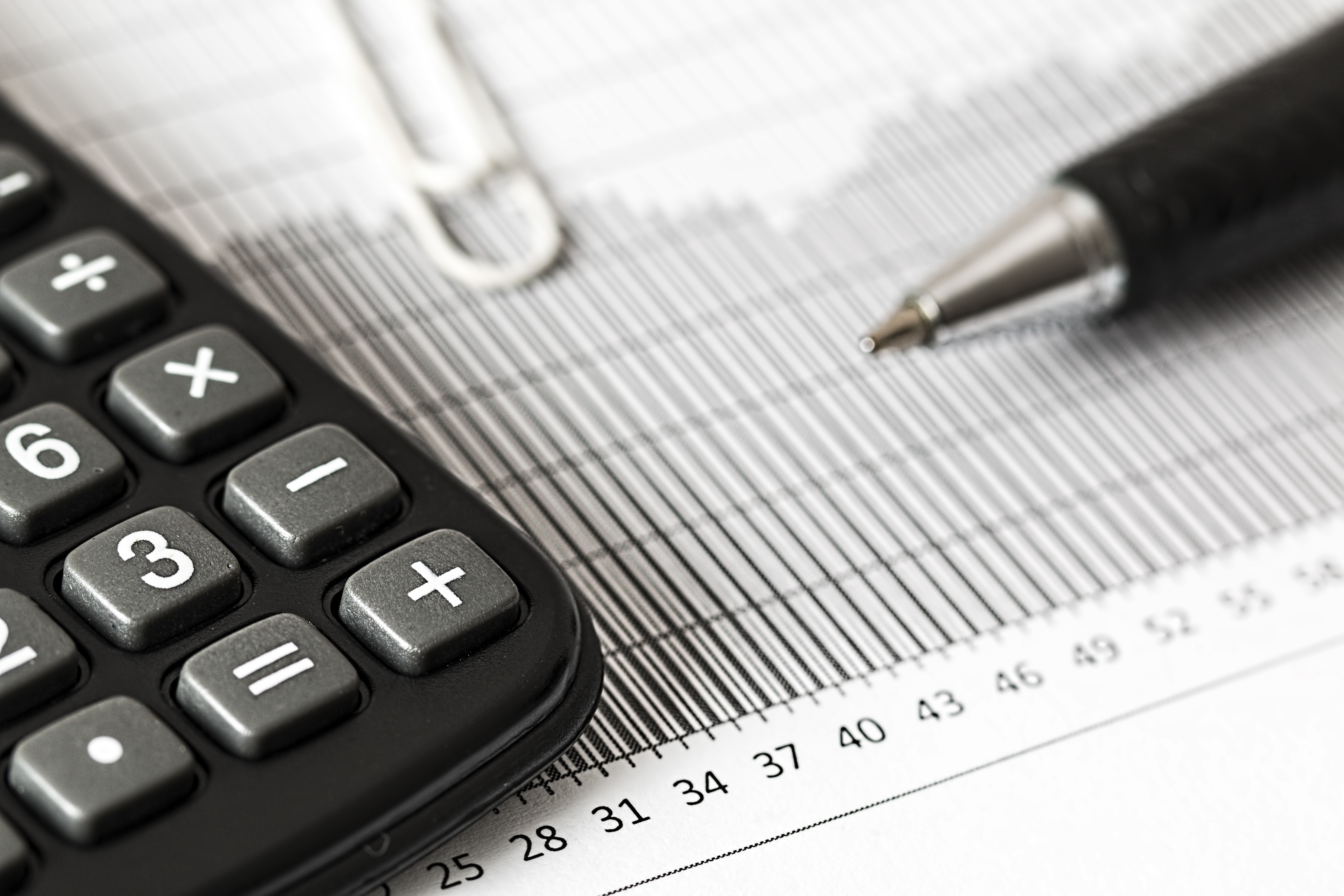 IRS Announces New 2021 Tax Brackets, Tax Credit Limits, and More